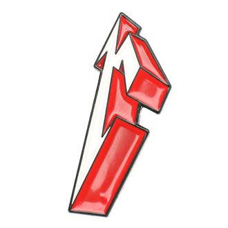 Reißzwecke Metallica - 3D M, Metallica