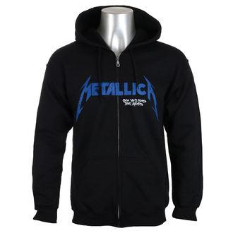 Herren Hoodie Metallica - Doris -, Metallica