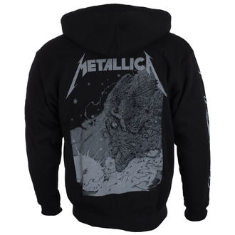 Herren Hoodie Metallica - Phantom Lord -, Metallica