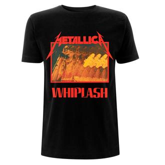 Herren T-Shirt Metal Metallica - Whiplash -, Metallica