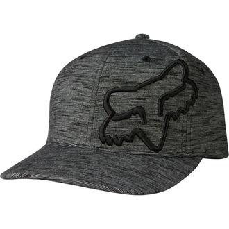Cap FOX - Forty Fiver - Heidekraut Schwarz, FOX
