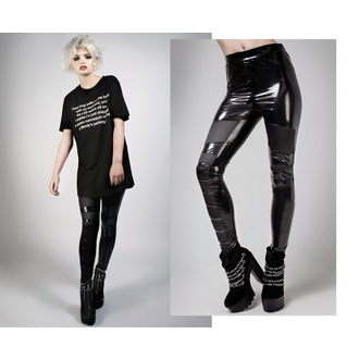 Damen Leggings DISTURBIA - CONJOINED, DISTURBIA
