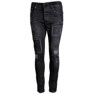 Hose Herren DISTURBIA - BLEACH, DISTURBIA