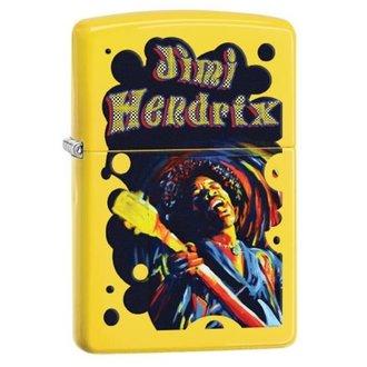 Feuerzeug ZIPPO - JIMI HENDRIX - NEIN. 2, ZIPPO, Jimi Hendrix