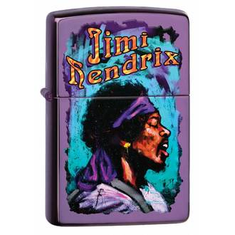 Feuerzeug ZIPPO - JIMI HENDRIX - NEIN. 3, ZIPPO, Jimi Hendrix