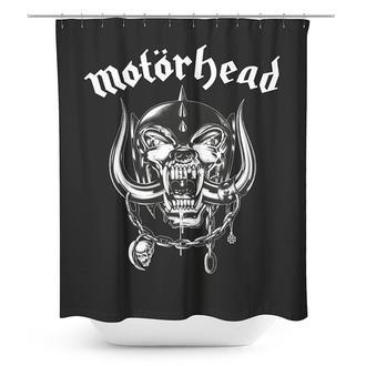 Duschvorhang Motörhead, NNM, Motörhead