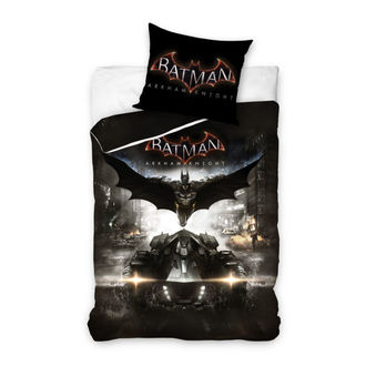 Betttwäsche Batman - Arkham