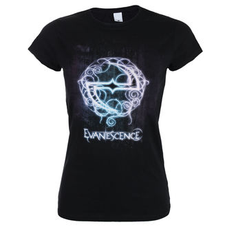 Damen T-Shirt Metal Evanescence - Want - ROCK OFF
