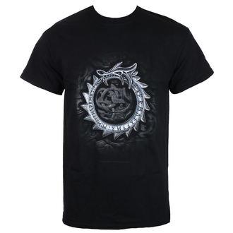 Herren T-Shirt - Jormungand - ALCHEMY GOTHIC, ALCHEMY GOTHIC
