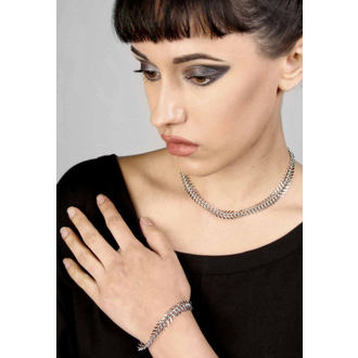 Armband DISTURBIA - FISH BONE, DISTURBIA