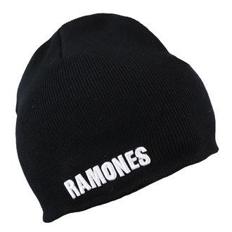 Beanie Mütze Ramones - ROCK OFF, ROCK OFF, Ramones