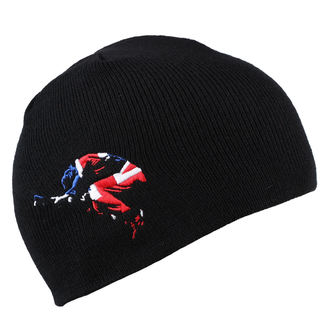 Beanie Kinder Das Who - ROCK OFF, ROCK OFF, Who