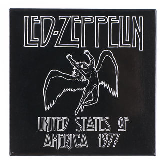 Magnet LED ZEPPELIN - ROCK OFF