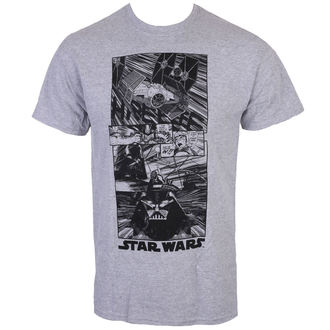 Herren T-Shirt Film Star Wars - CLASSIC NEW HOPE - LIVE NATION, LIVE NATION