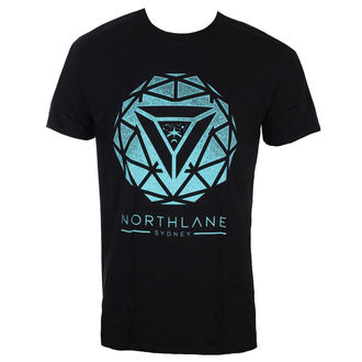 Herren T-Shirt Metal Northlane - SPIRAL - LIVE NATION, LIVE NATION, Northlane