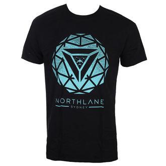 Herren T-Shirt Metal Northlane - SPIRAL - LIVE NATION, LIVE NATION, Northlane