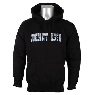 Herren Hoodie Johnny Cash - FLIPPIN - LIVE NATION, LIVE NATION, Johnny Cash