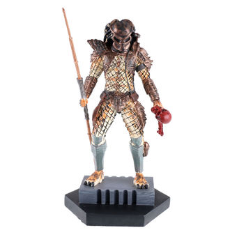 Actionfigur Alien & Predator - Collection Hunter Predator