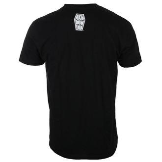 Herren T-Shirt Hardcore - Baphomet - Akumu Ink, Akumu Ink
