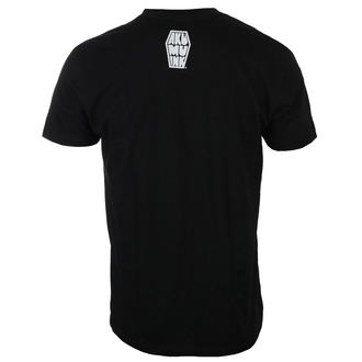 Herren T-Shirt Hardcore - Bloody Little Secret - Akumu Ink, Akumu Ink