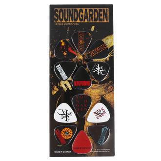 Plektren Soundgarden - PERRIS LEATHERS, PERRIS LEATHERS, Soundgarden