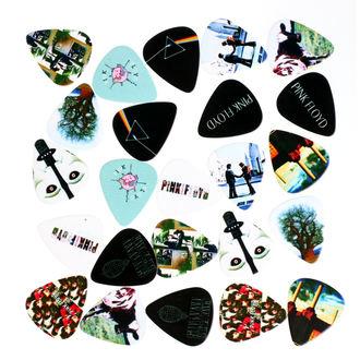 Plektren Pink Floyd - PERRIS LEATHERS, PERRIS LEATHERS, Pink Floyd