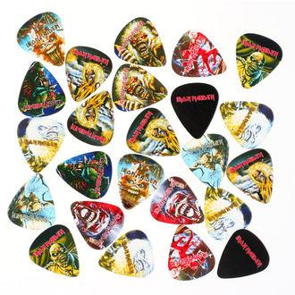 Plektren Iron Maiden - PERRIS LEATHERS, PERRIS LEATHERS, Iron Maiden