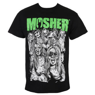 Herren T-Shirt Metal - The Moshin Dead - MOSHER