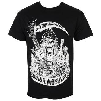 Herren T-Shirt Metal - Sons of Moshery - MOSHER, MOSHER