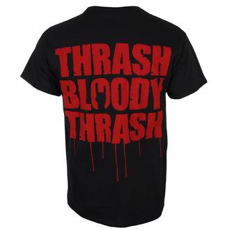 Herren T-Shirt Metal - Thrash Bloody - MOSHER, MOSHER