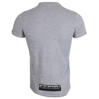 Herren T-Shirt - Seitanist - COLLECTIVE COLLAPSE