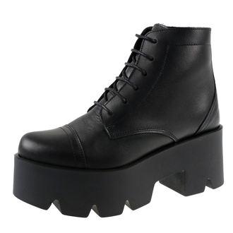 boty dámské ALTERCORE - Nora - Black, ALTERCORE