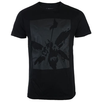 Herren T-Shirt Metal Linkin Park - Street Soldier - URBAN CLASSICS - MC153