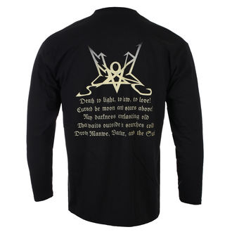 Herren Longsleeve Summoning - As Echoes From The World Of Old - NAPALM RECORDS, NAPALM RECORDS, Summoning