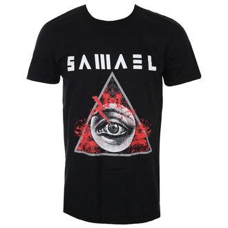 Herren T-Shirt Metal Samael - Hegemony - NAPALM RECORDS, NAPALM RECORDS, Samael