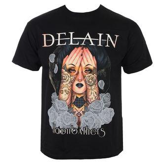 Herren T-Shirt Metal Delain - Moonbathers - NAPALM RECORDS, NAPALM RECORDS, Delain