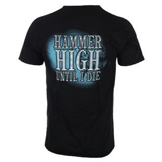 Herren T-Shirt Metal Hammerfall - Hammer - NAPALM RECORDS, NAPALM RECORDS, Hammerfall
