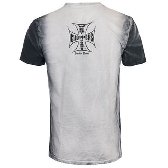 Herren T-Shirt - F...YOU - West Coast Choppers, West Coast Choppers