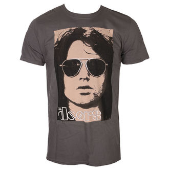 Herren T-Shirt Metal Doors - Summer Glare - ROCK OFF, ROCK OFF, Doors