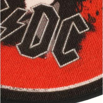 Fußmatte AC / DC - Face 0 50 - Rockbites, Rockbites, AC-DC