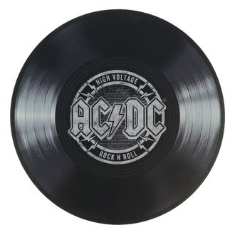 Mauspad AC / DC - High Voltage - Rockbites, Rockbites, AC-DC