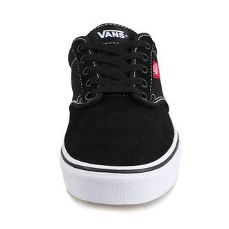 Herren Low Sneaker - MN ATWOOD (CHECK LINER) - VANS, VANS