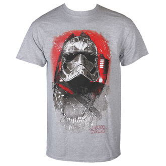 Herren T-Shirt Film STAR WARS 8 - THE LAST JEDI - KAPITÄN PHASMA - LIVE NATION, LIVE NATION