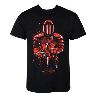 Herren T-Shirt Film Star Wars - THE LAST JEDI - LIVE NATION, LIVE NATION