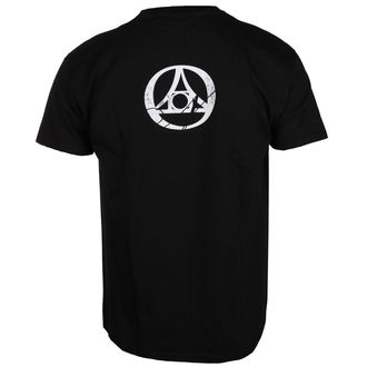 Herren T-Shirt Metal Agonist - Five - NAPALM RECORDS, NAPALM RECORDS, Agonist