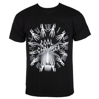 Herren T-Shirt Metal Coal Chamber - Witching Hour - NAPALM RECORDS, NAPALM RECORDS, Coal Chamber