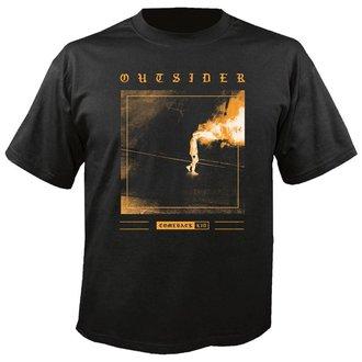 Herren T-Shirt Metal Comeback Kid - Outsider - NUCLEAR BLAST, NUCLEAR BLAST, Comeback Kid