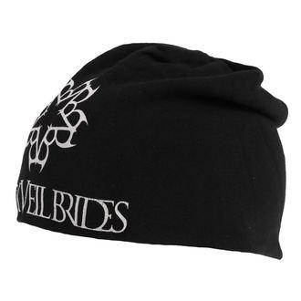 Beanie Mütze BLACK VEIL BRIDES - LOGO - RAZAMATAZ, RAZAMATAZ, Black Veil Brides