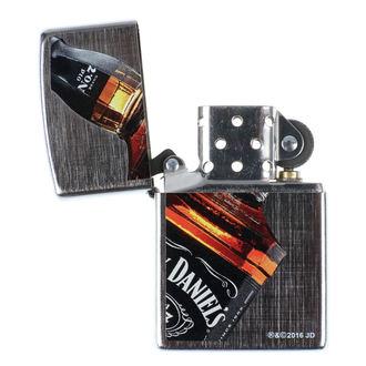 Feuerzeug ZIPPO - JACK DANIEL'S, ZIPPO