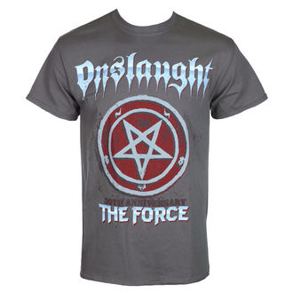 Herren T-Shirt Metal Onslaught - THE FORCE 30TH ANNIVERSARY - RAZAMATAZ, RAZAMATAZ, Onslaught